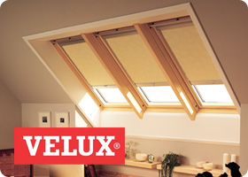 Windows by Velux