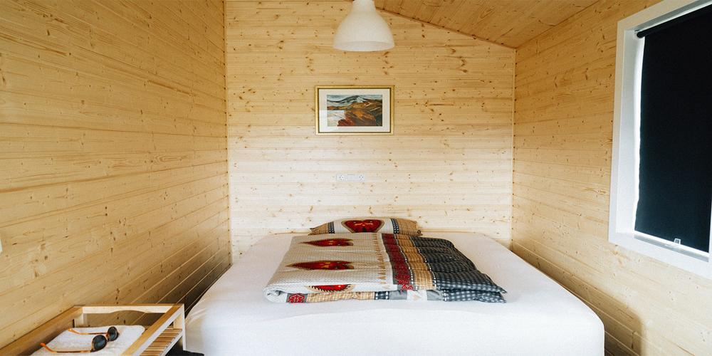 bedroom in the loft-1